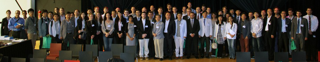 CDI Group picture IAP Leeuwarden May 2014